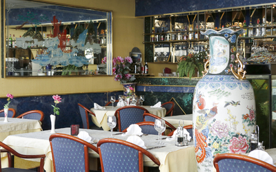 China Delight - Chinees restaurant